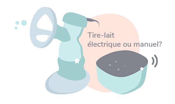 Électrique ou manuel?