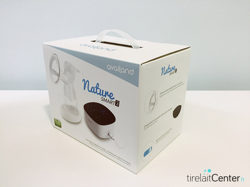 Unboxing Availand Nature Smart3